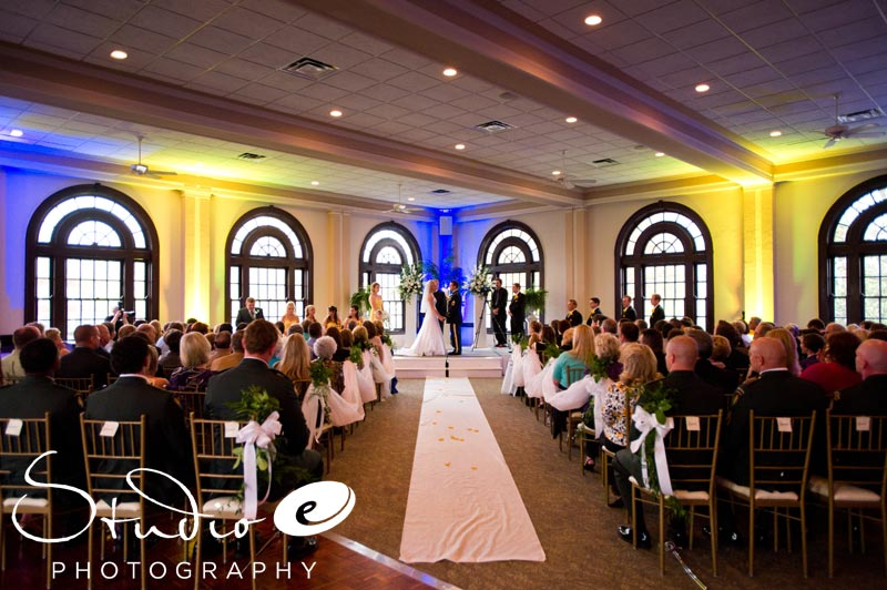 Louisville Wedding at the Olmstead (33)