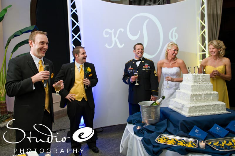 Louisville Wedding at the Olmstead (50)