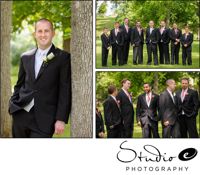 Wedding in Nicholasville - R J Corman (10)