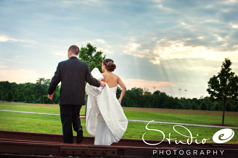 Wedding in Nicholasville - R J Corman (27)