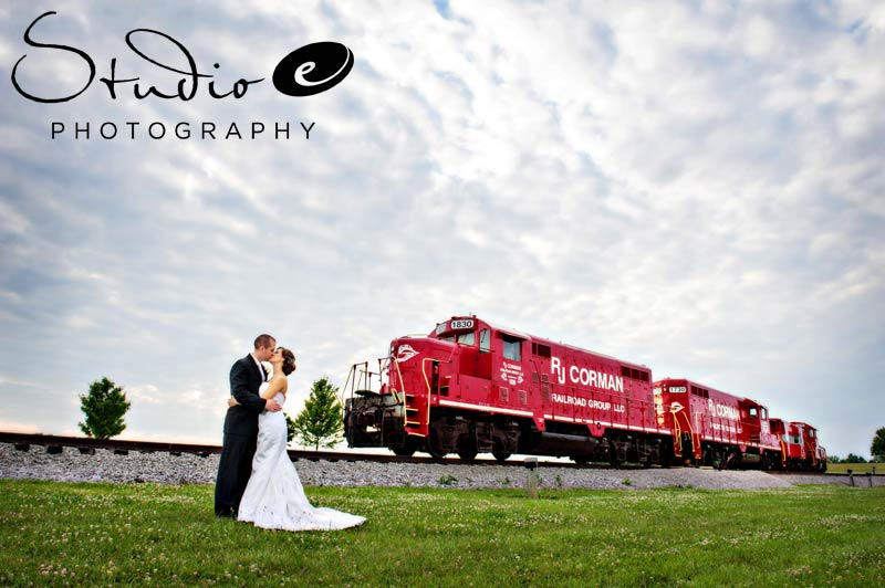 Wedding in Nicholasville - R J Corman (28)