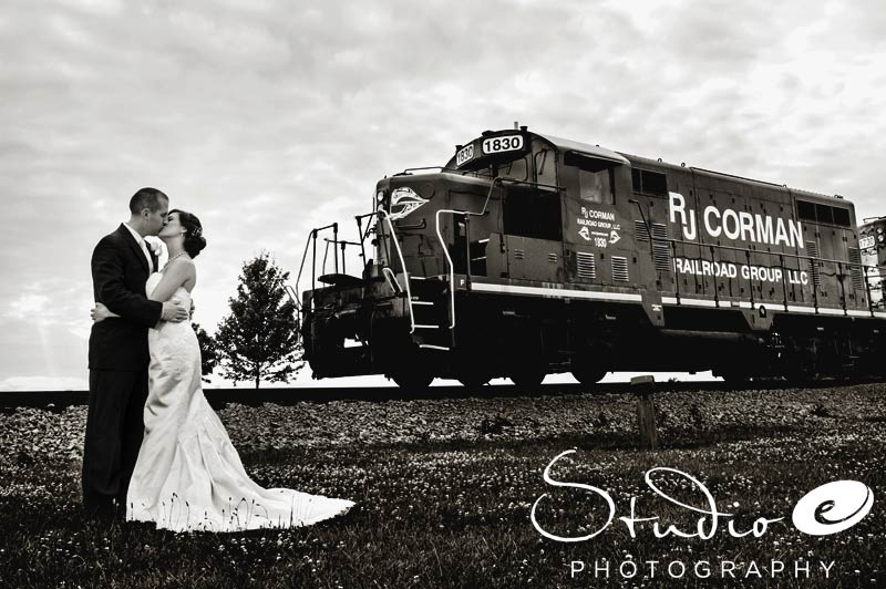 Wedding in Nicholasville - R J Corman (29)