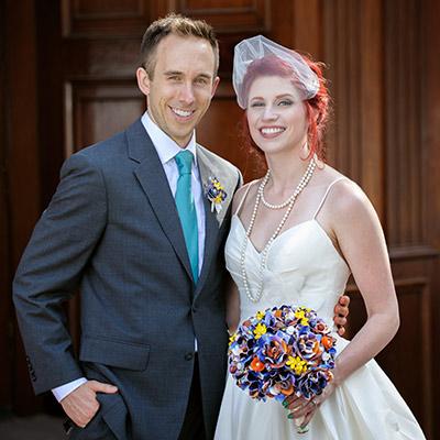 Louisville Wedding Joe and Meredith